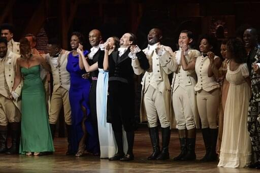 Broadway On the Big Screen!!!!