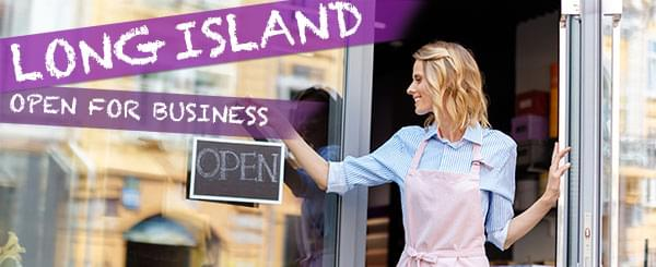 Businesses Open On Long Island