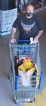 Cops: Man stole tools from Lowe's in Commack