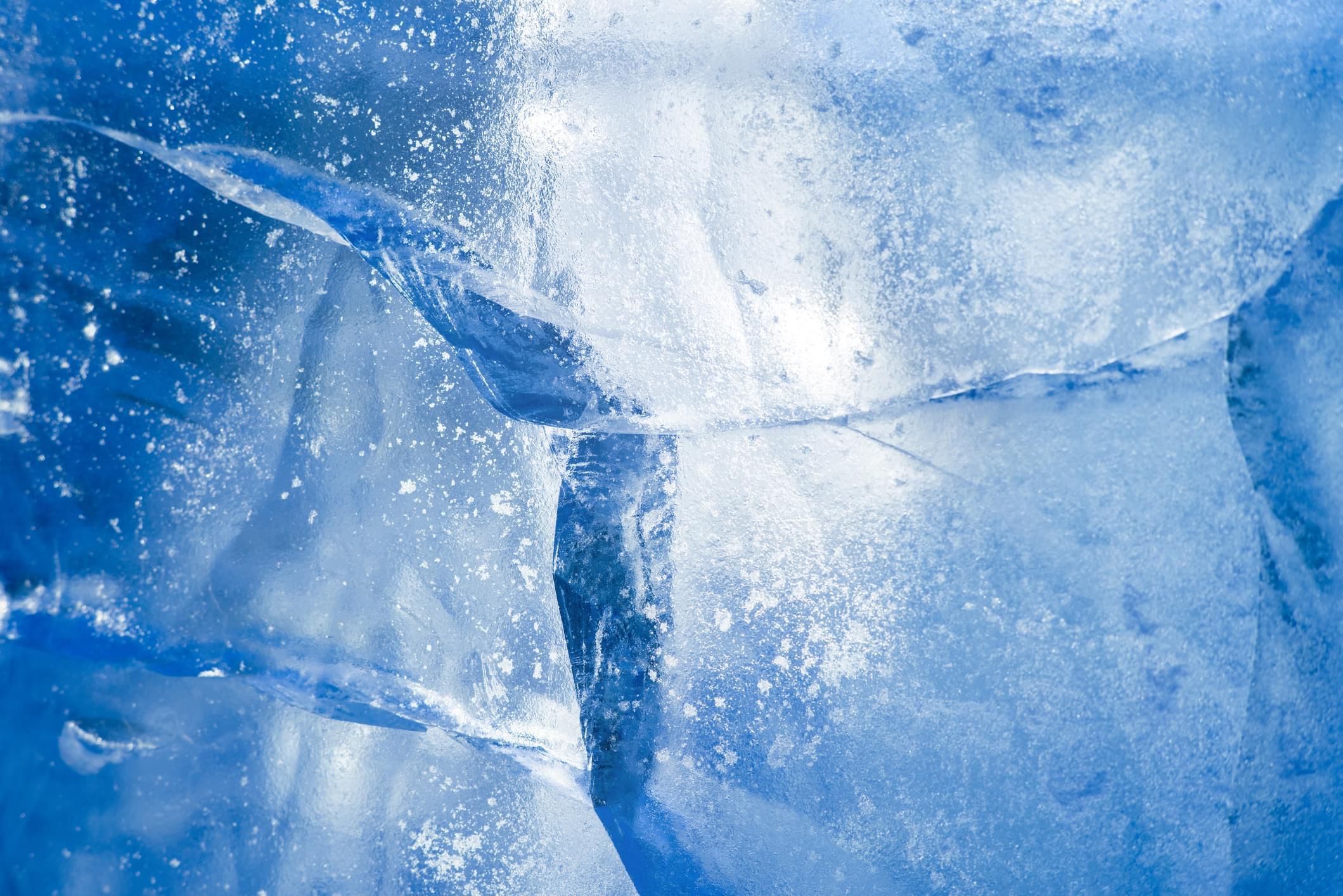 Ice Ice Baby!