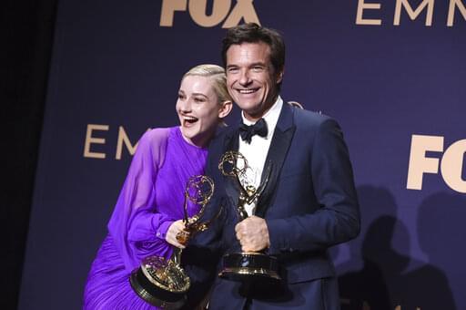 Emmy Record Breaker