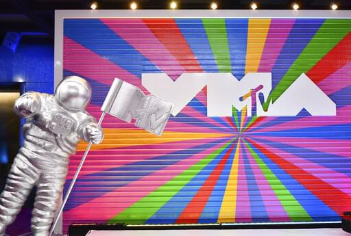 MTV VMA Nominations