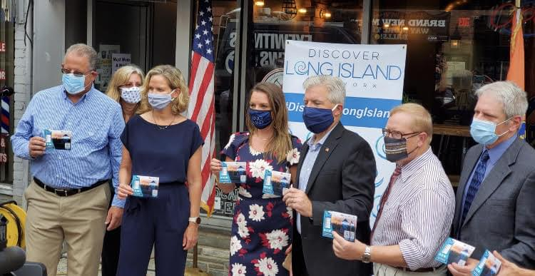 Discover Long Island introduces Downtown Deals Travel Pass