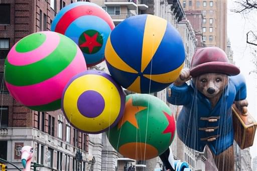 Macy's announces changes to 2020 Thanksgiving Day Parade