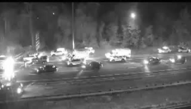 4 killed in wrong way driver crash on Southern State Parkway
