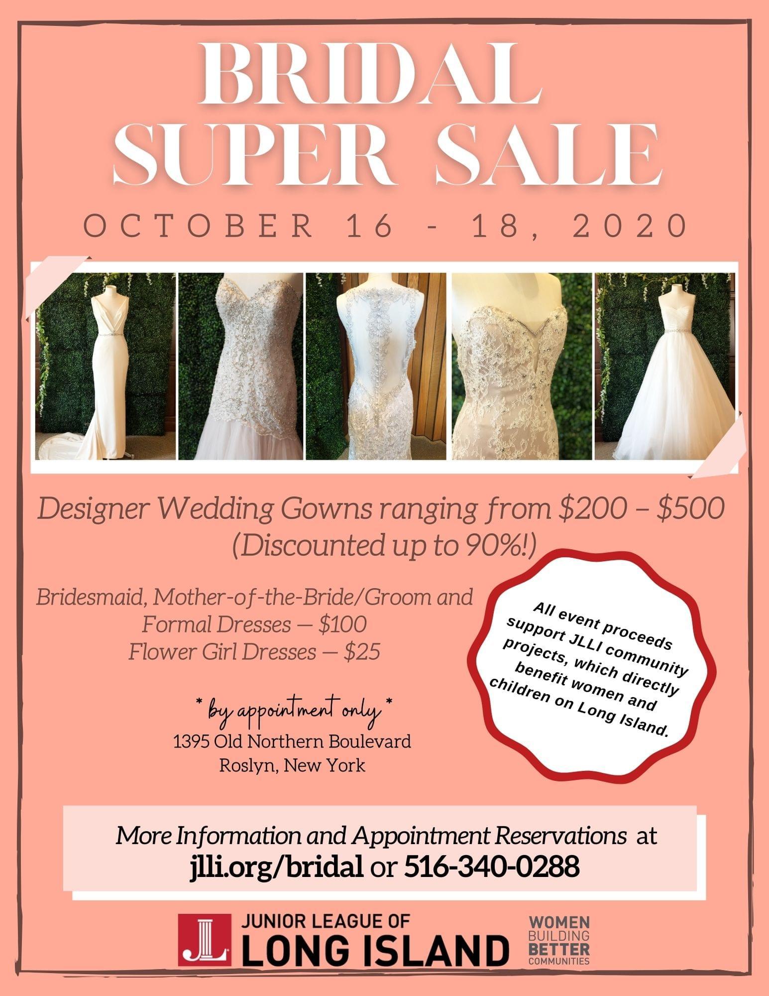 Bridal Sample Sale Flyer final