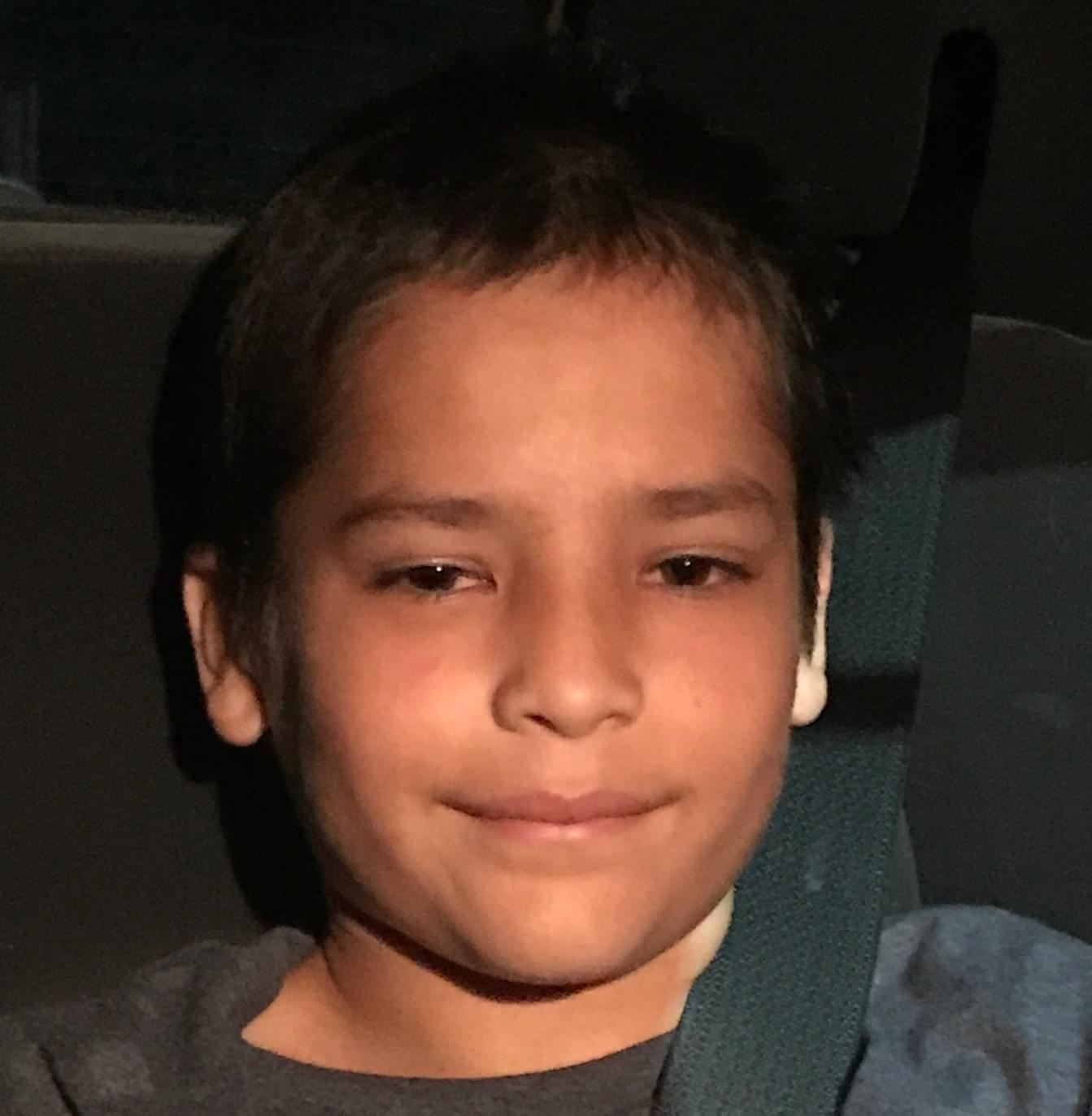 Police ask for help to find missing 13 year old