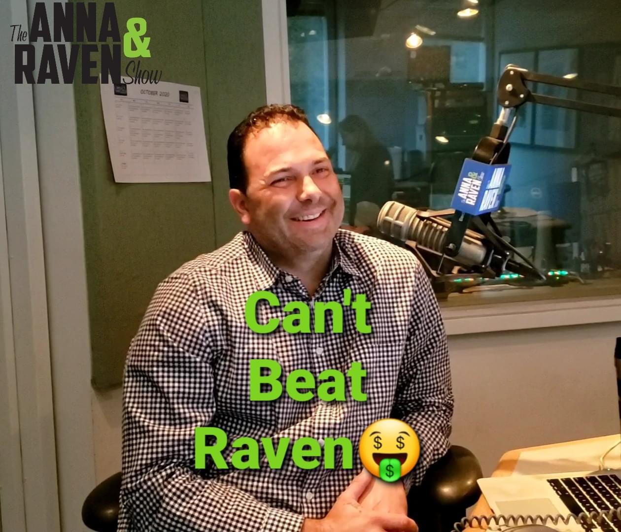 Jennifer VS Raven