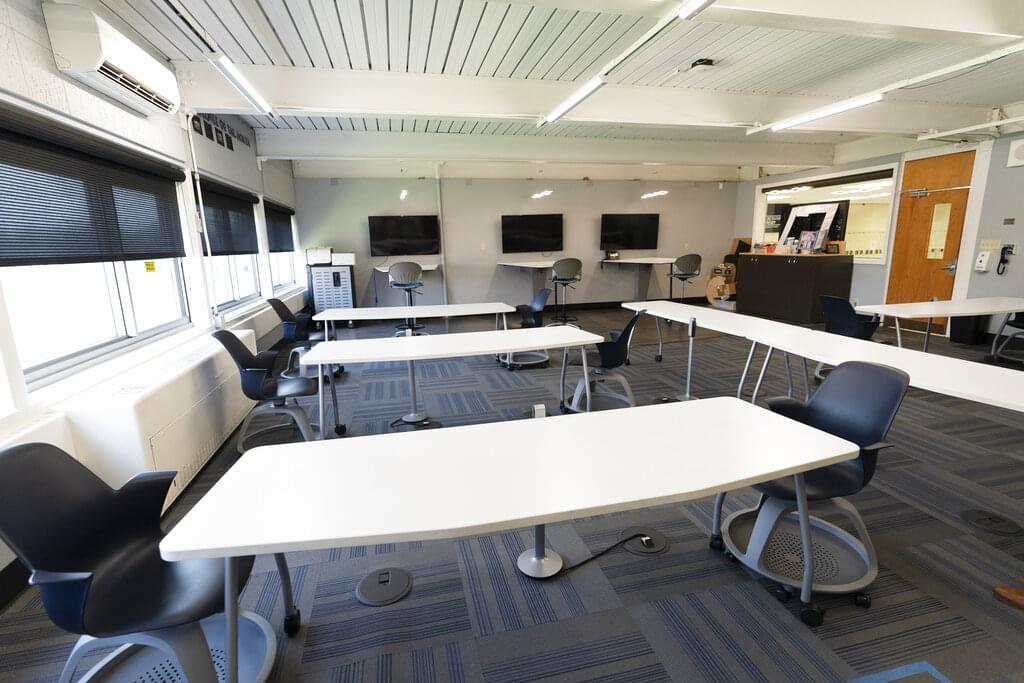 Virus Outbreak New York Schools