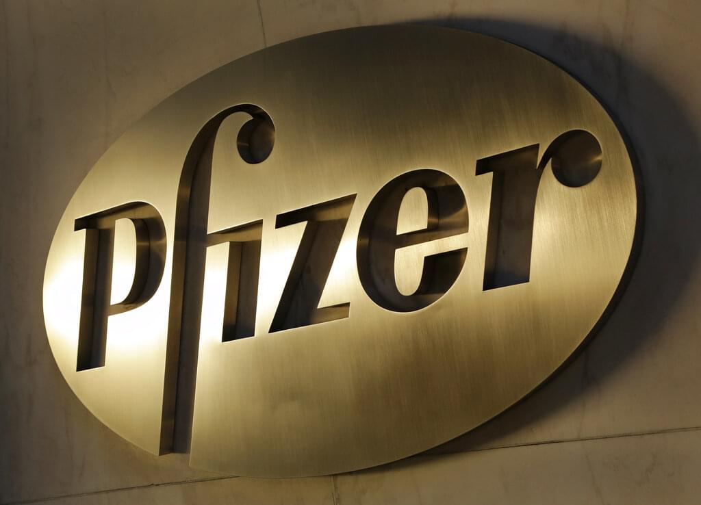 Pfizer to ask FDA today for emergency use for its COVID vaccine