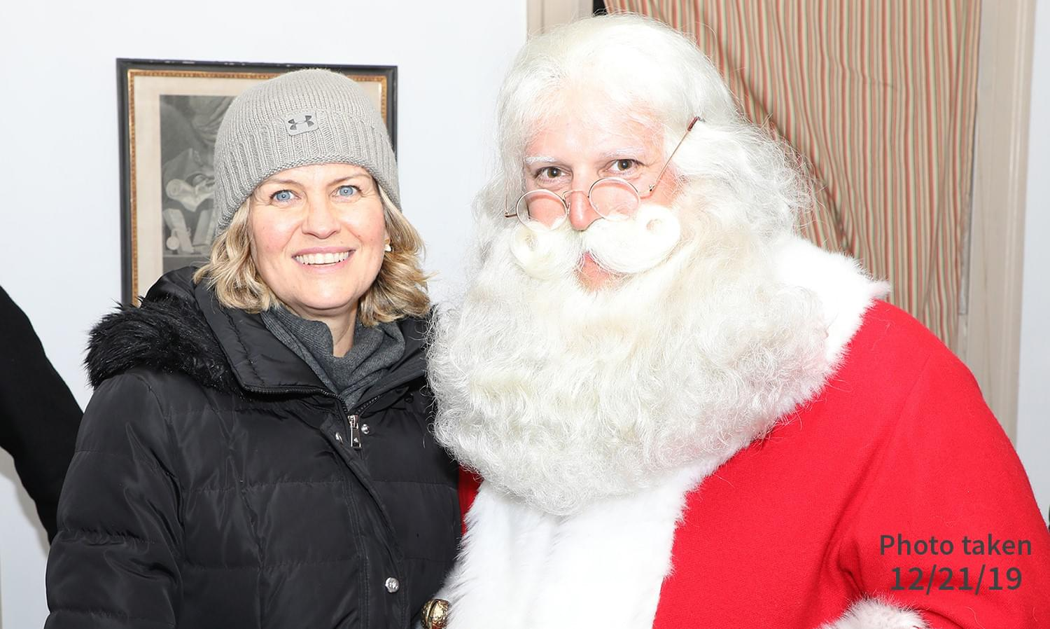 Mail your letters to Santa program returns to Nassau County