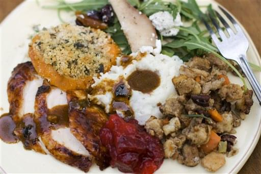 Suffolk County SPCA offer Thanksgiving tips for your pets