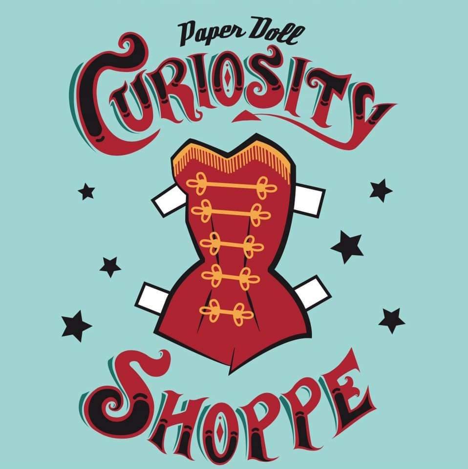 Anna's Wish List – Paper Doll Curiosity Shop & Vintage Boutique