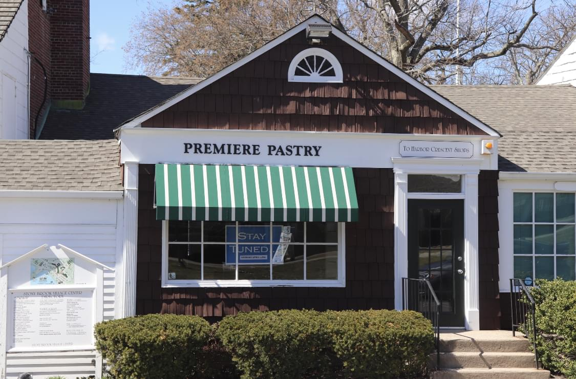 Anna's Wish List – Premiere Pastry