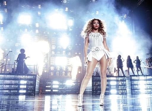 Queen B aka Grammy Queen