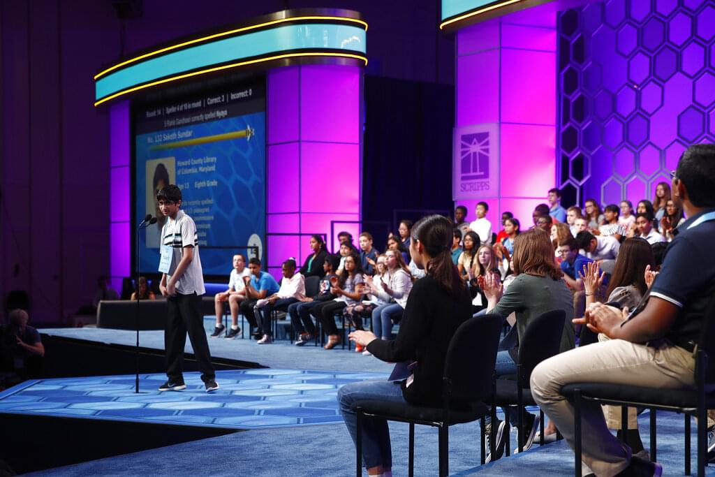 National Spelling Bee to return, mostly virtual