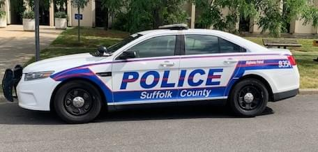 Man arrested after police chase in stolen vehicle