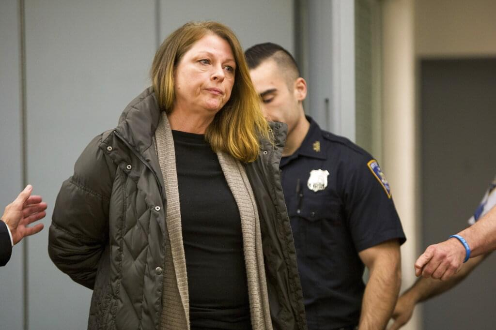 Patchogue woman to serve 9 months for the death an anti-gang activist