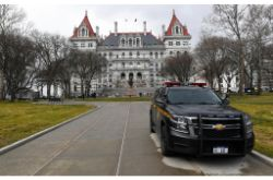 NY lawmakers reach agreement on $212B budget