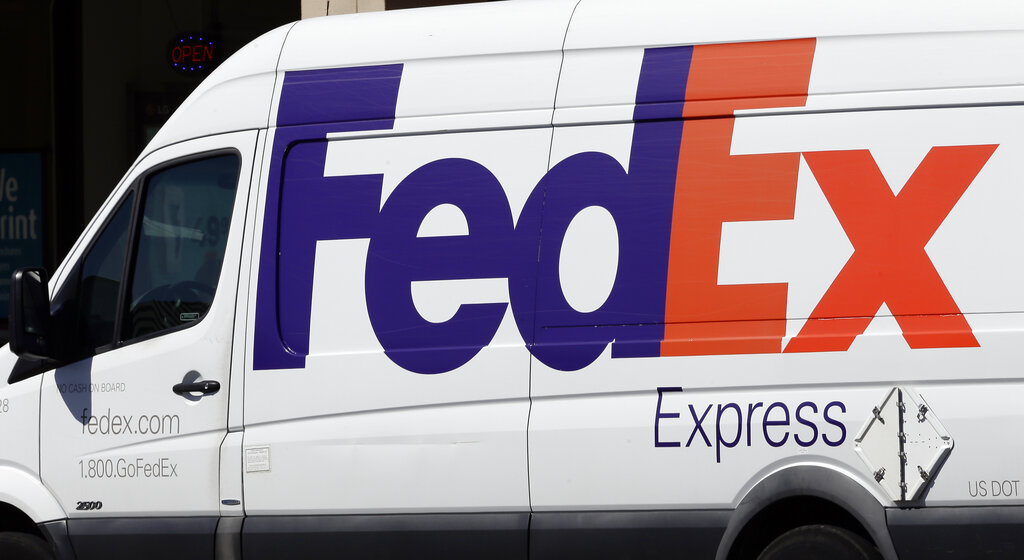 8 people were shot and killed at a FedEx facility in Indianapolis