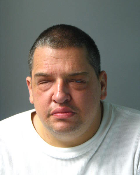 Man arrested on drug charges after accidentally losing his stash