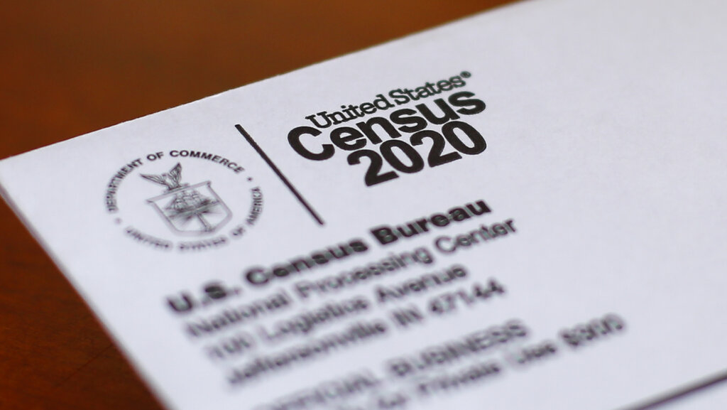 """Cuomo says he's looking at """"legal options"""" over Census results"""
