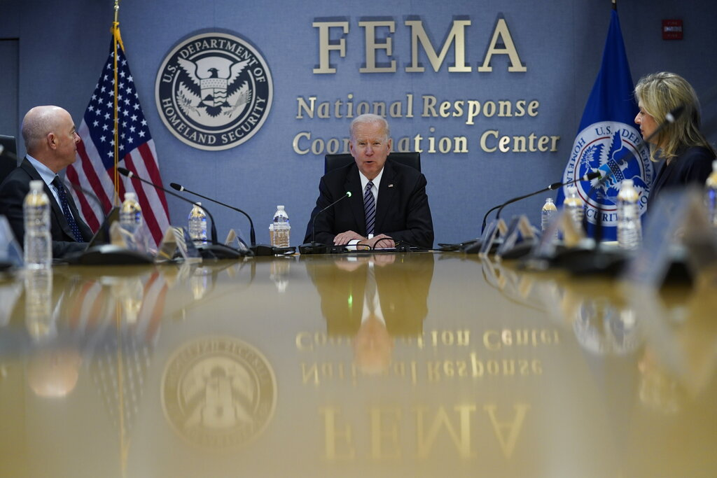Disaster Recovery Centers Open in Nassau, Suffolk Counties
