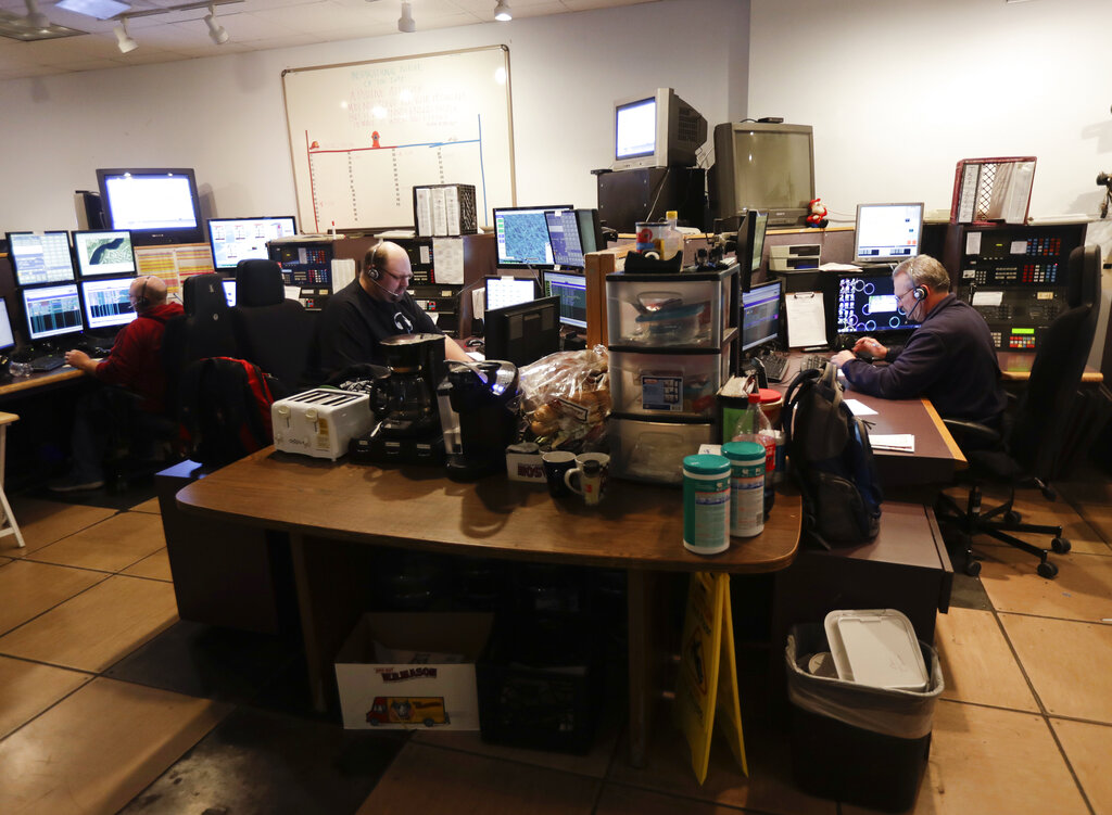 Thousands of NY 911 dispatchers could soon be classified as first responders