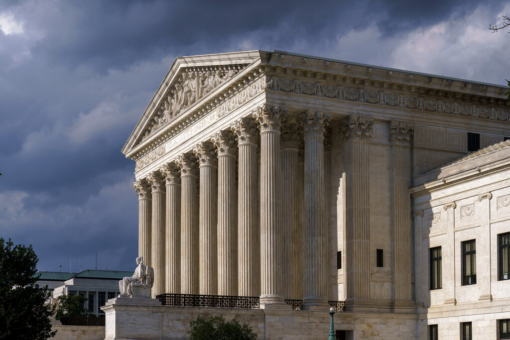 "Supreme Court dismissed challenge to ""Obamacare"""