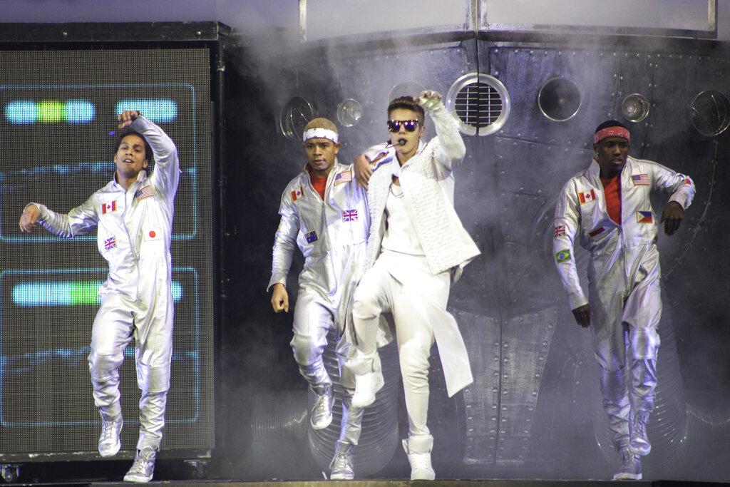 Bieber Fever Is Still Here