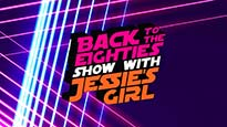 Back to the Eighties with Jesse's Girl!