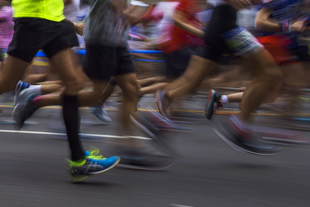 This weekend the Long Island Marathon returns to Nassau County