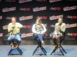 New York Comic-Con – Archer: Danger Island