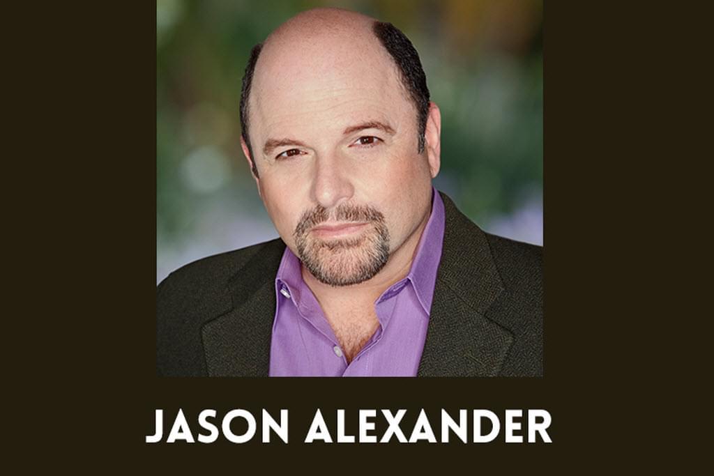 Jason Alexander Speaks With Rob Rush