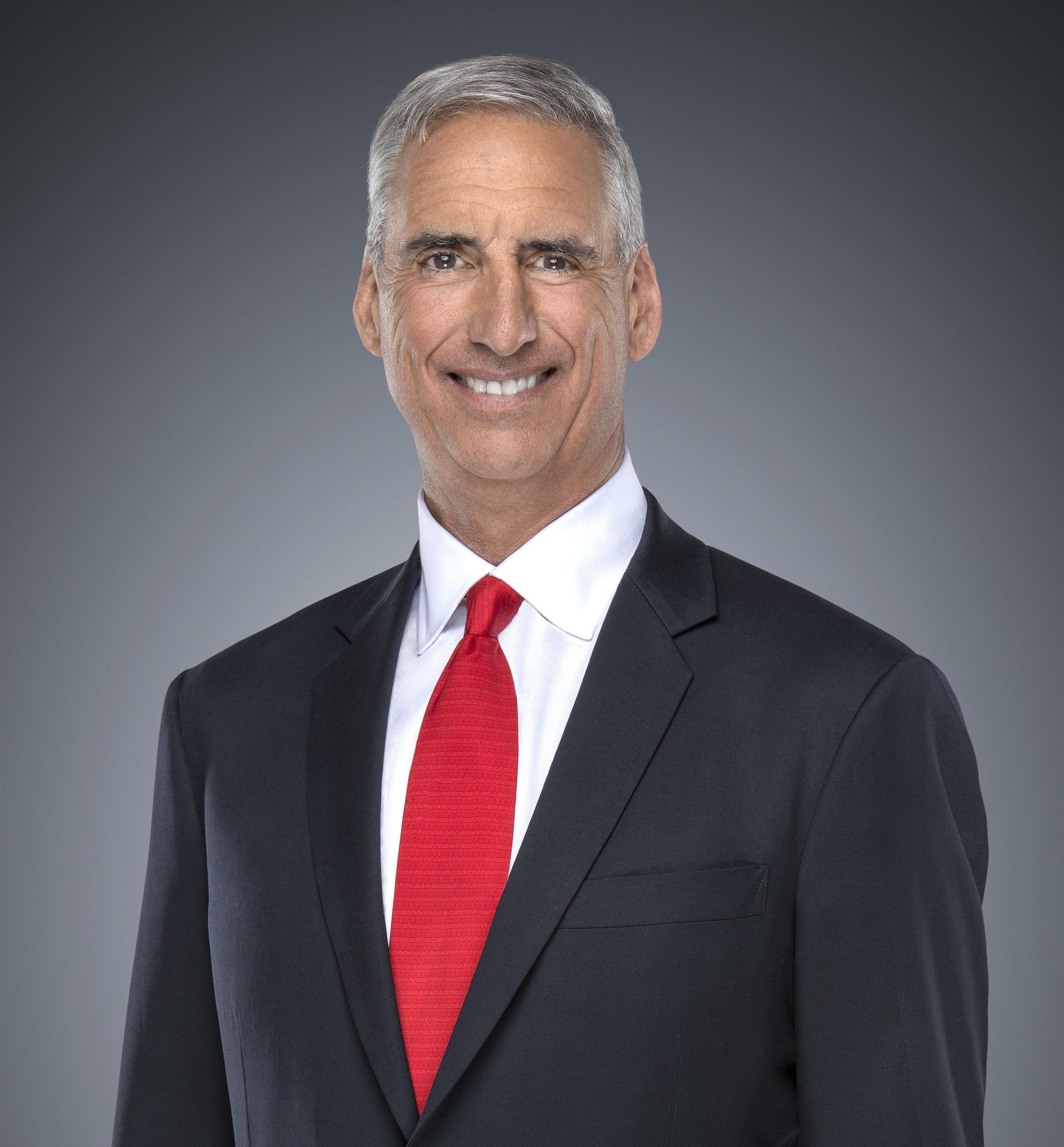 Oliver Luck of the XFL Chats with Orlando!