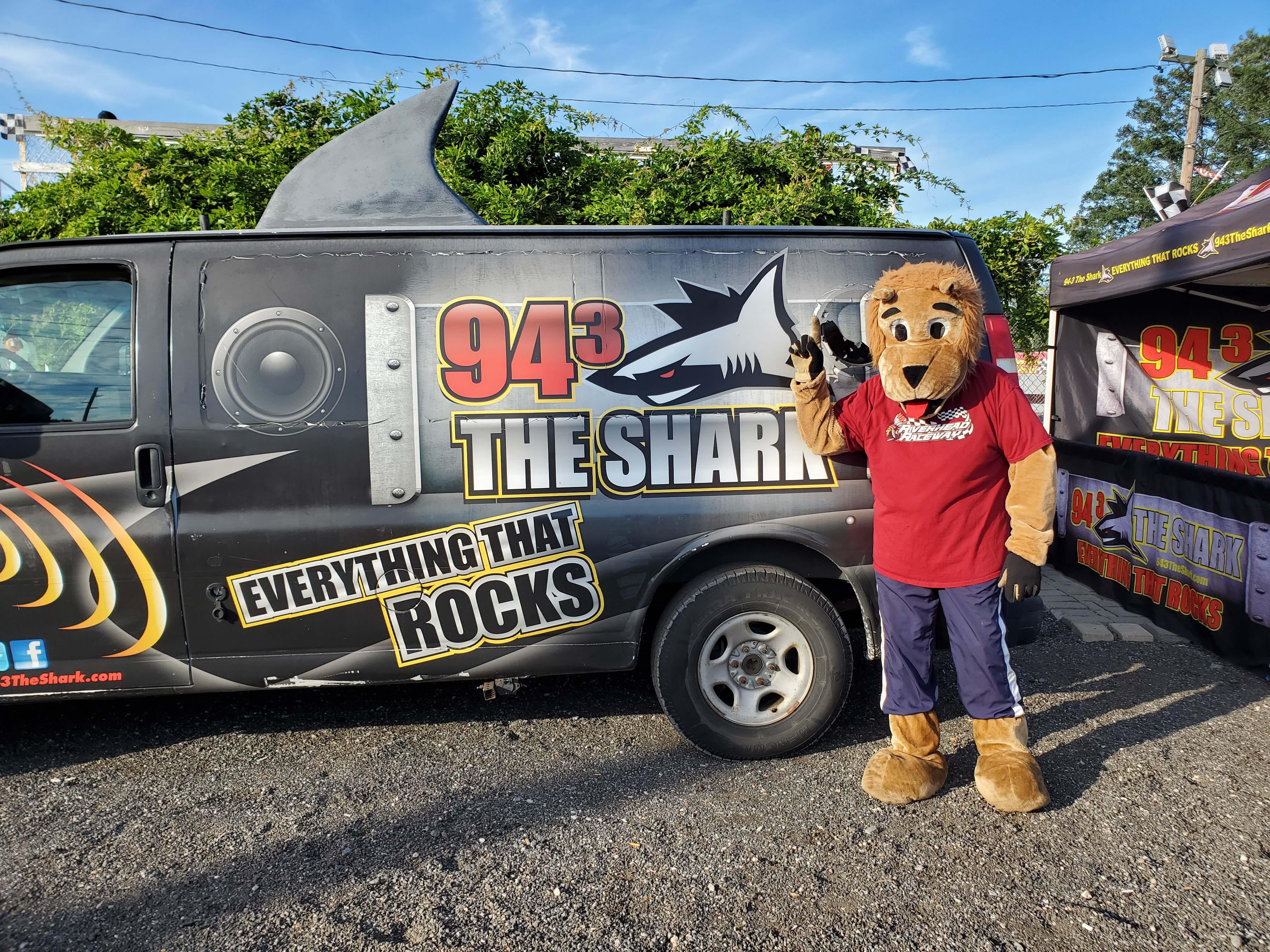 "Riverhead Raceway ""Shark Night"""
