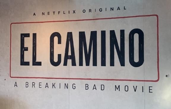 New York Comic-Con 2019 – El Camino: A Breaking Bad Movie