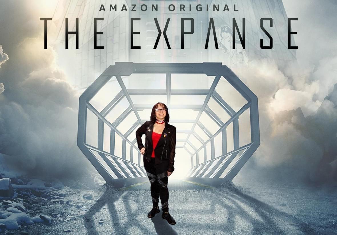 "New York Comic-Con – Amazon Video's ""The Expanse"""