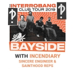 Bayside @ The Paramount 11/17!