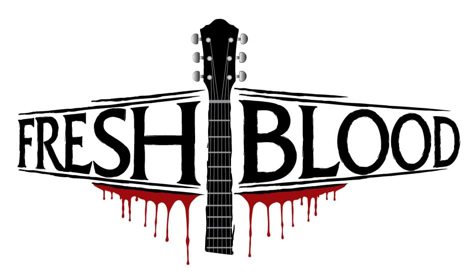 Fresh Blood Playlist – Sunday, January 3rd, 2021