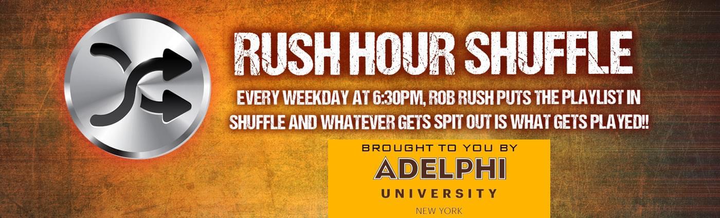 Rush Hour Shuffle