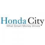 Honda City with Orlando