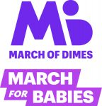 March for Babies Virtual Walk