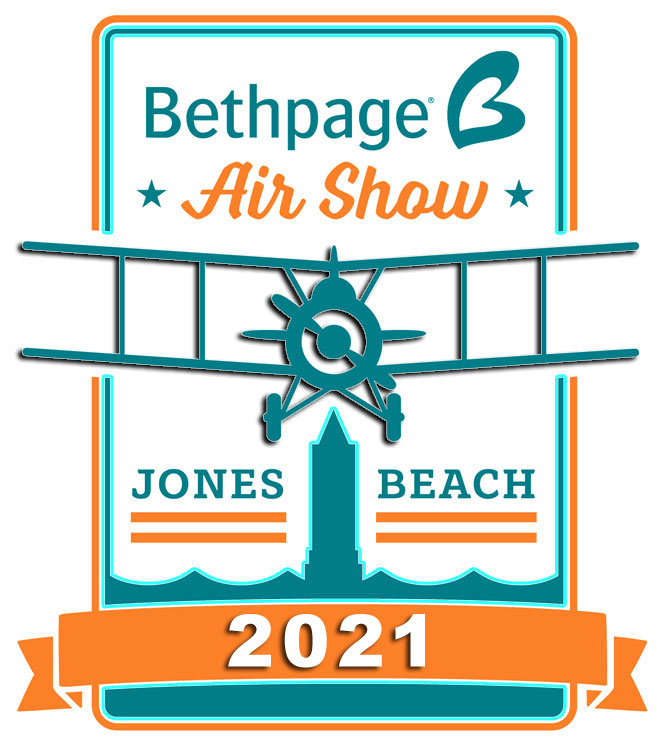 The 2021 Bethpage Air Show