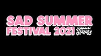 Sad Summer Festival presented by Journeys @ The Rooftop at Pier 17!
