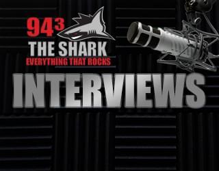 Shark Interviews Logo