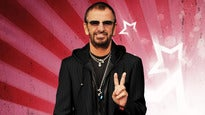 Ringo Starr and His All Starr Band!