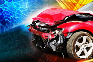 17 people injured in MTA vs. car crash in Sparrows Point