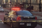 Downtown Homicide Underscores Baltimore's Round-the-Clock Violence