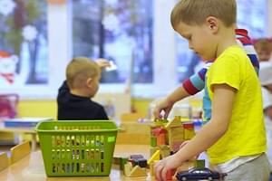 All child care services in Maryland to be closed by the end of the day on Friday